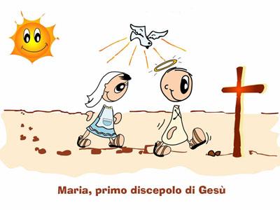 Seminario Maria