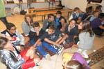 Campo Laboratori Effe a Giarola 2011