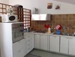Cucina Casa Giovani