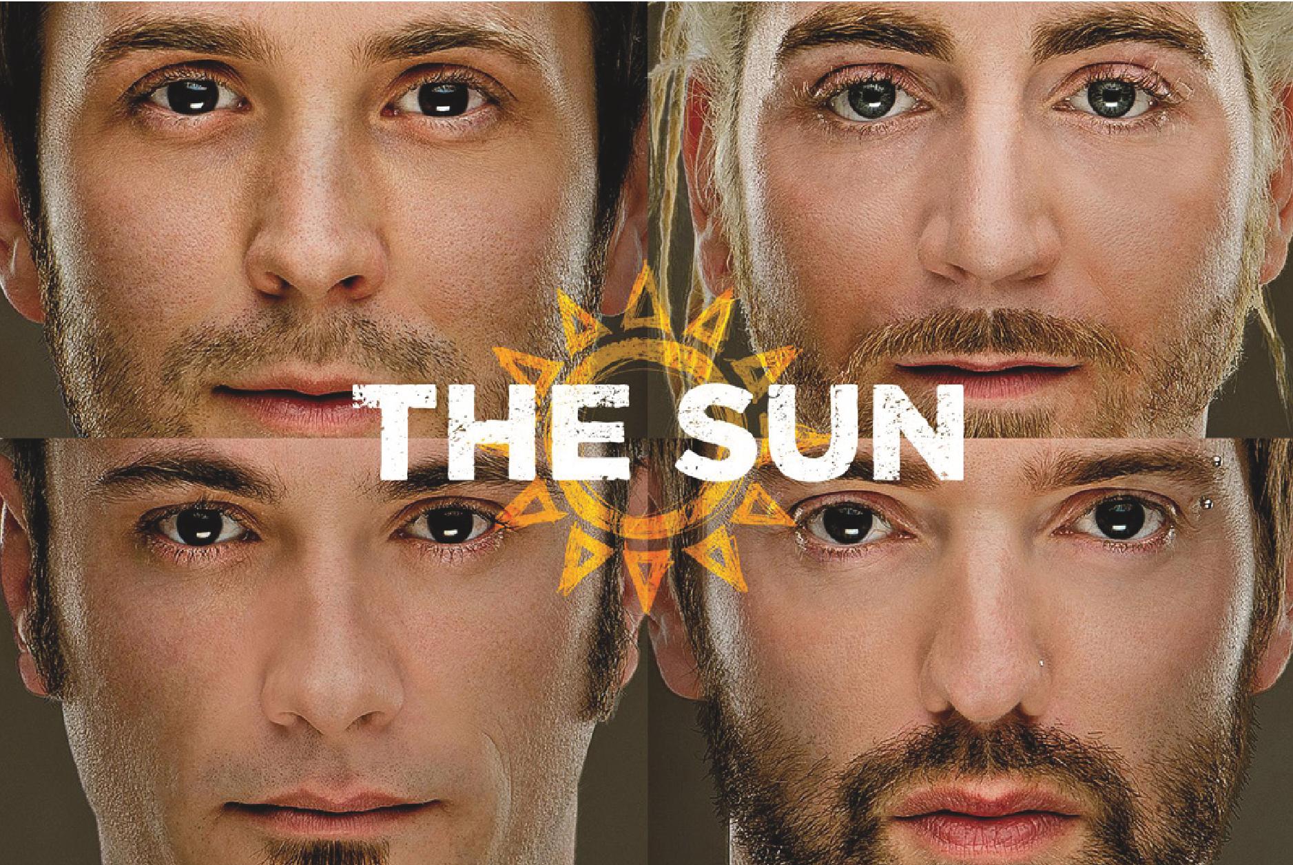 """Concerto Acustico e Testimonianza dei """"THE SUN"""""""